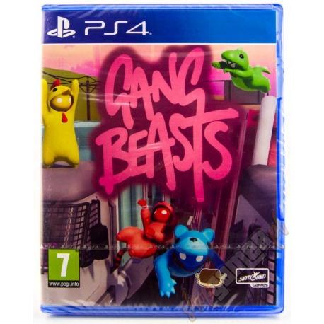 Gang Beasts (nowa)