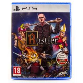 Rustler PL (nowa)