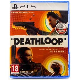 Deathloop PL (nowa)