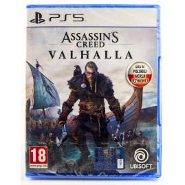 Assassin's Creed Valhalla PL (nowa)