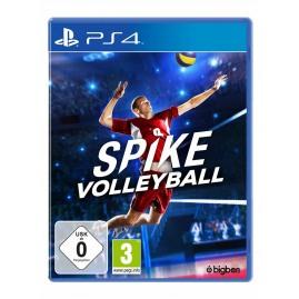 Spike Volleyball PL (używana)
