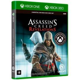 Assassin's Creed: Revelations (używana)