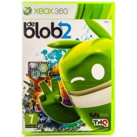 de Blob 2 The Underground (nowa)