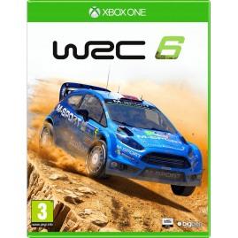 WRC 6 (używana)