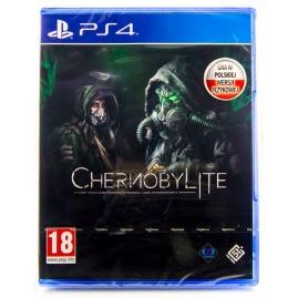 Chernobylite PL (nowa)