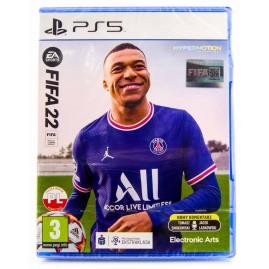 FIFA 22 PL (nowa)