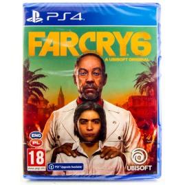 Far Cry 6 PL (nowa)