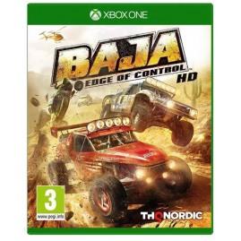 Baja Edge of Control HD (nowa)