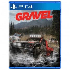 Gravel (używana)