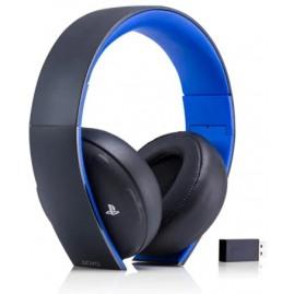 Słuchawki Headset SONY Wireless Stereo 2.0 PS4 PS5 (używane)
