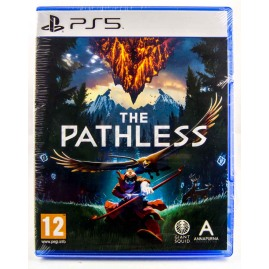 The Pathless (nowa)