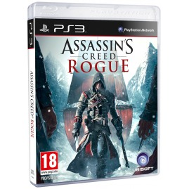 Assassin's Creed: Rogue PL (używana)