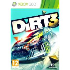 DiRT 3 (używana)