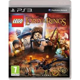 LEGO Władca Pierścieni PL (używana)