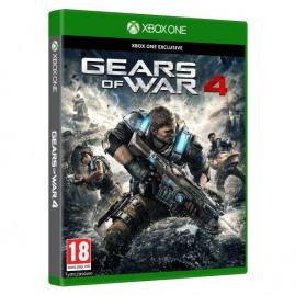 Gears Of War 4 PL (nowa)