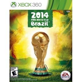 Fifa World Cup 2014 Brazil (używana)