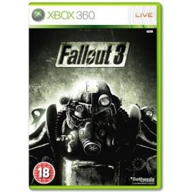 Fallout 3 (używana)