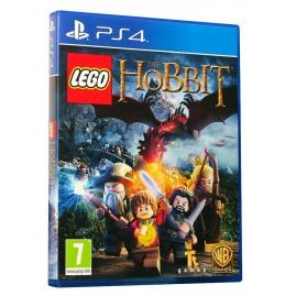 LEGO The Hobbit PL (używana)