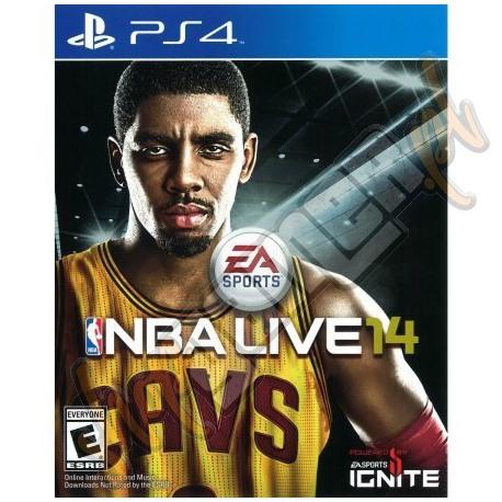 NBA Live 14 (nowa)