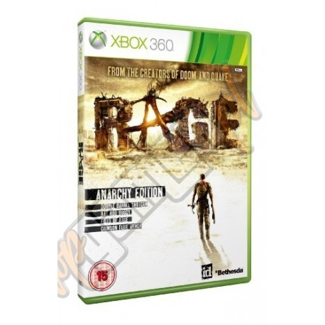 Rage (używana)