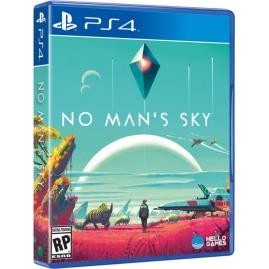 No Man's Sky PL (używana)