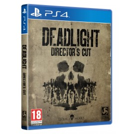 Deadlight Director's Cut (używana)