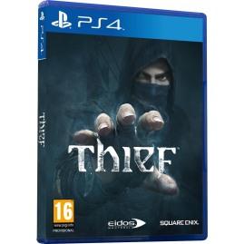 Thief PL (używana)