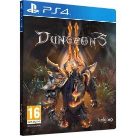 Dungeons II (nowa)