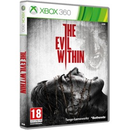 The Evil Within (używana)
