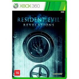 Resident Evil: Revelations PL (używana)