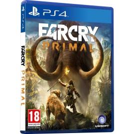 Far Cry Primal PL (używana)