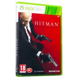 Hitman Rozgrzeszenie PL (używana)