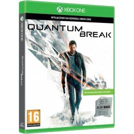 Quantum Break (używana)