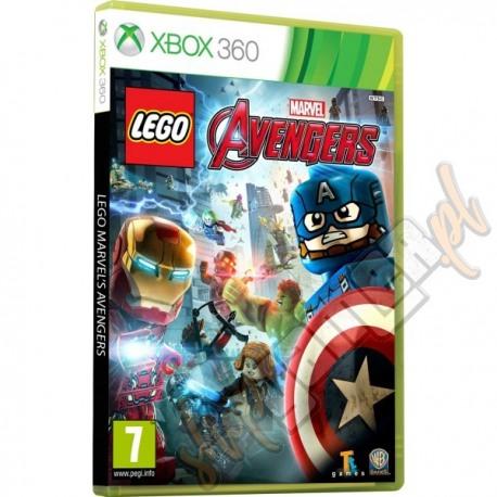 LEGO Marvel's Avengers (nowa)