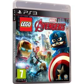 LEGO Marvel's Avengers PL (nowa)