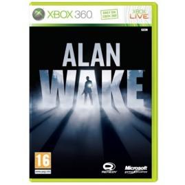 Alan Wake PL (używana)