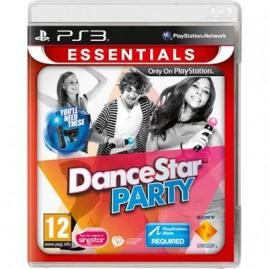 DanceStar Party PL (używana)