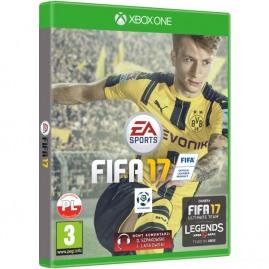 FIFA 17 PL (używana)